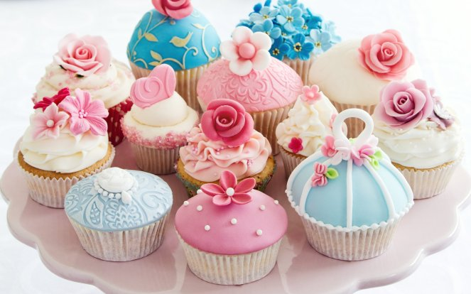 Cup-Cake-Photo-Gallery-HD-Wallpaper