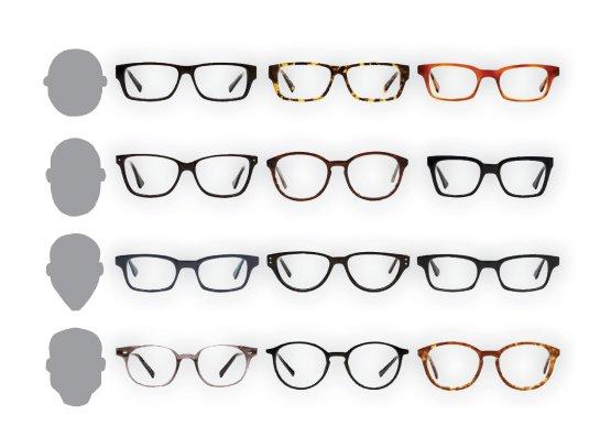 serviciu bun vânzare Statele Unite online 100% calitate Ramele de ochelari perfecte pentru mine – Selena
